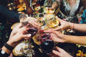 Menikmati Beragam Wine di Kazimierz World Wine Bar