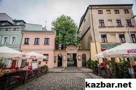 10 Bar Terbaik Di Kazimierz, Krakow