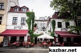 10 Restoran Terpopuler di Kazimierz, Krakow