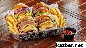 5 Burger Terbaik di Singapura yang Harus Dicoba