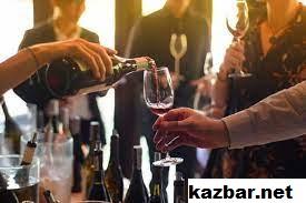 Bahaya Minum Wine bagi Kesehatan