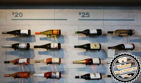 12 Toko Anggur dan Wine Terbaik Di Metro Phoenix