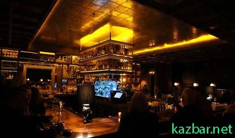 8 Bar Keren Untuk Malam Musim Panas Di Metro Phoenix
