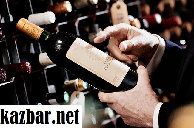 Panduan Pemula Untuk Jenis Anggur Yang Paling Umum