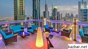 8 Bar Baru Teratas di Dubai